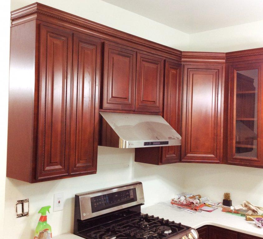 Kitchen Renovation – Salah A